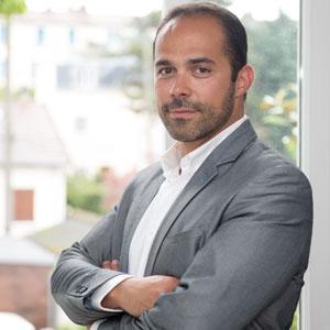 David Veiga - Axhium ingénierie